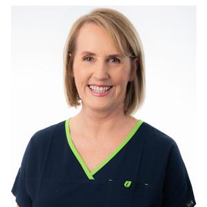 Dr Margaret Bryce image