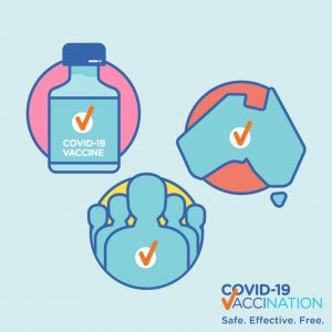 COVID-19 Vaccines image