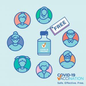 Pfizer COVID-19 Vaccines image